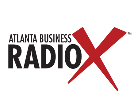 Atlanta Business Radio logo