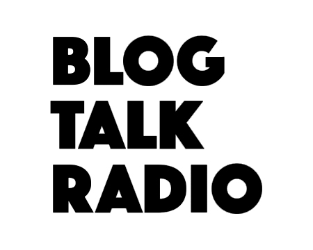 Logo for Blog Talk Radio