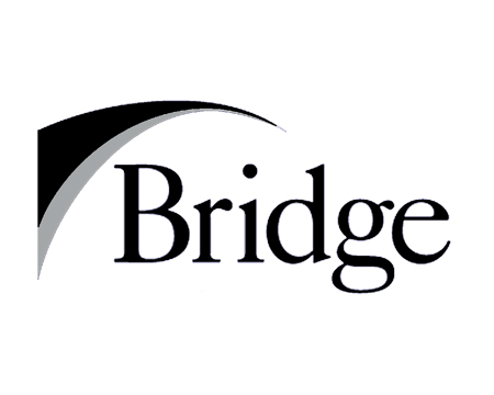Logo for Bridge Consulting International