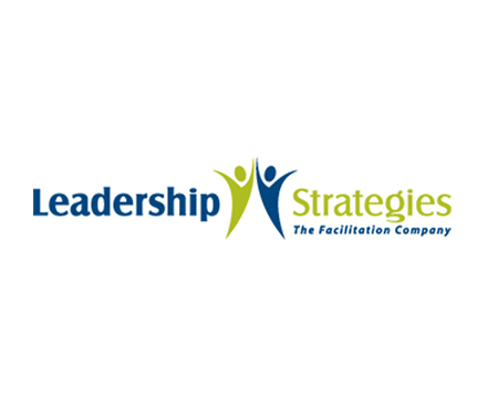 Logo for Leadership Strategies