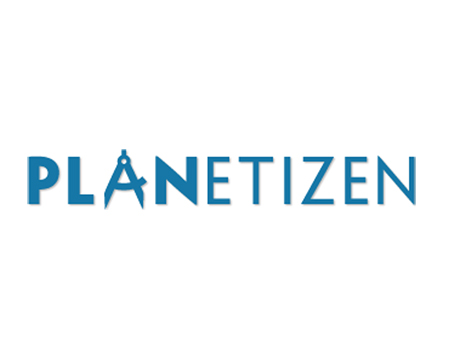 Logo for Planetizen
