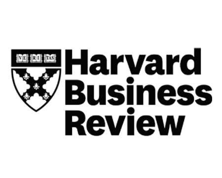 Logo for the Harvard Business Review
