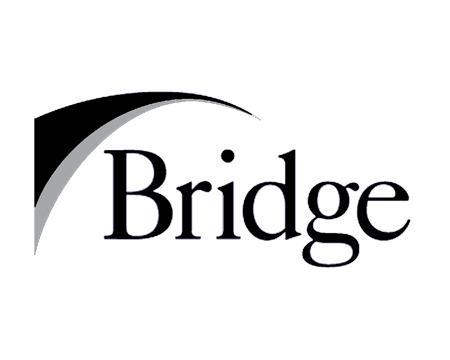 Logo for Bridge Consulting International