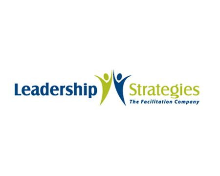 Logo for Leadership Strategies